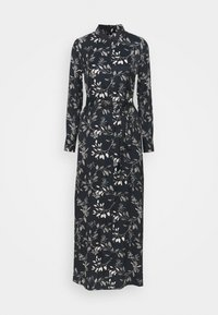 Banana Republic - SHIRTDRESS - Maxi šaty - blue - 0