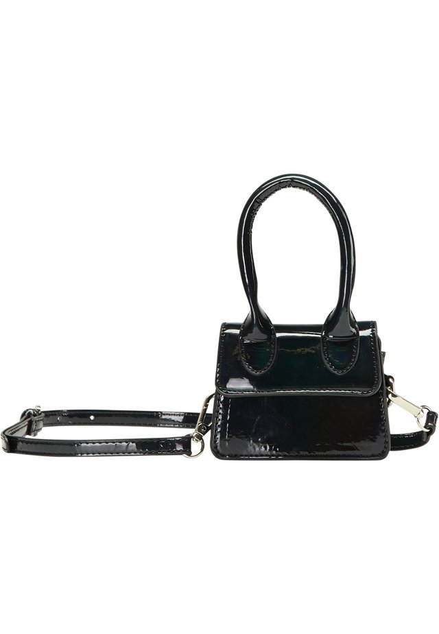 MINI-TASCHE - Handbag - schwarz