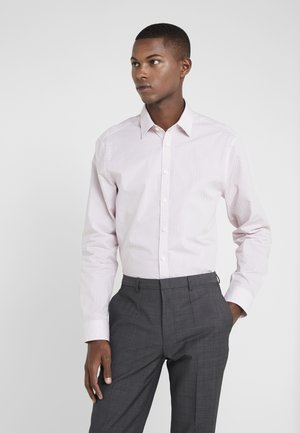 FERENE SLIM FIT - Skjorter - red dotted