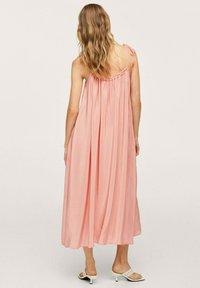 Mango - Day dress - rose - 2