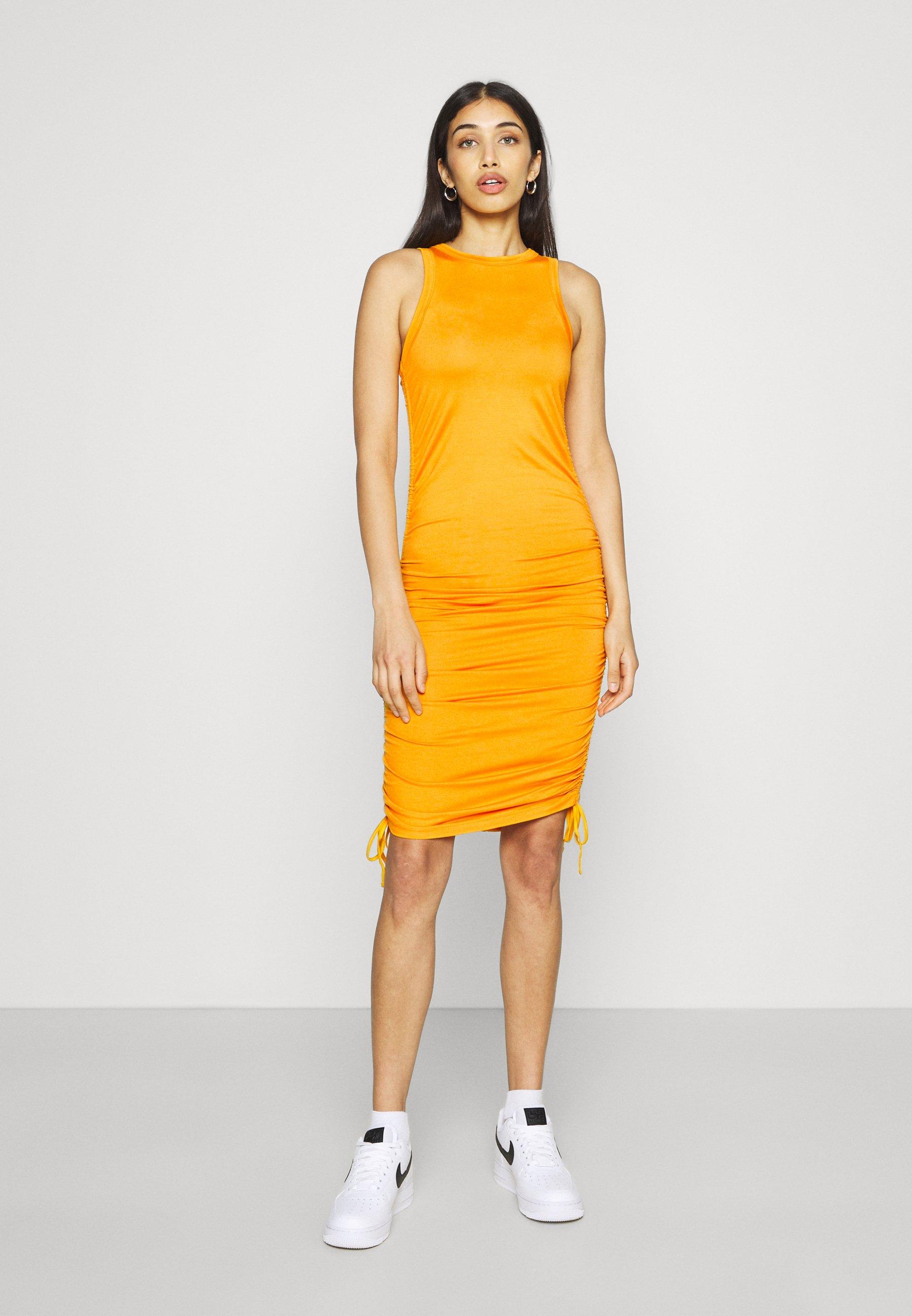 Mujer ENSTEVIA DRESS - Vestido ligero