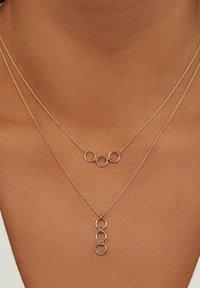 Isabel Bernard - ISABEL BERNARD - Necklace - gold-coloured - 0