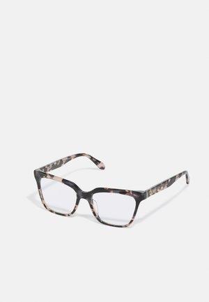 CEO BLUE LIGHT GLASSES - Blue light glasses - milky tort