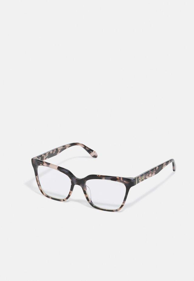 CEO BLUE LIGHT GLASSES - Overige accessoires - milky tort