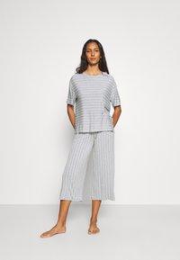 DKNY Intimates - CITY COOL - Pyjamas - grey - 0