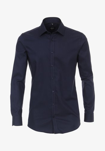 Shirt - blue