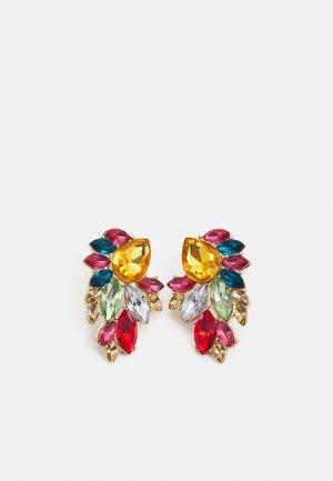 PCMARIE EARRINGS - Øreringe - gold-coloured
