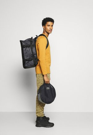 BASE CAMP DUFFEL S UNISEX - Sportstasker - dark blue