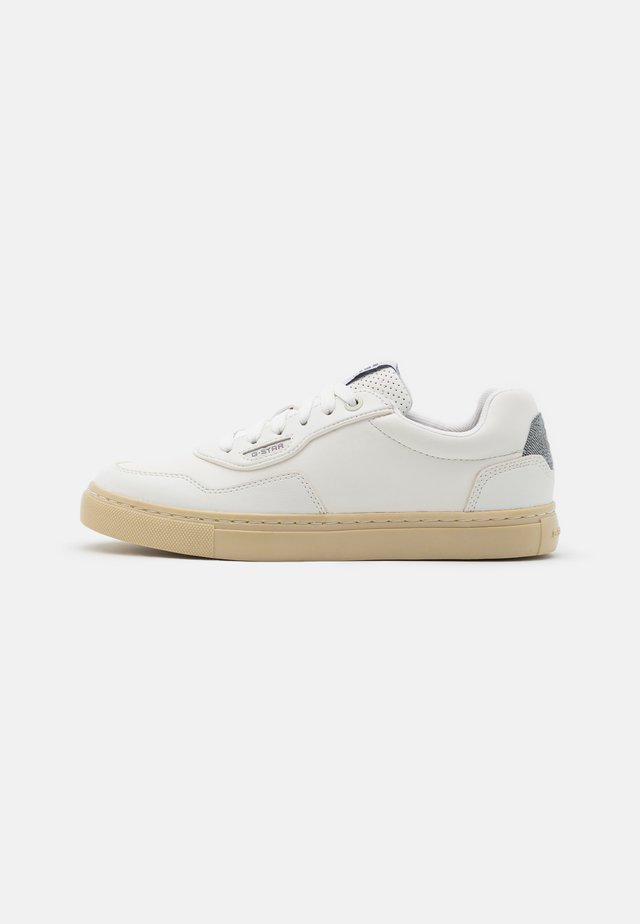 CADETPRO - Trainers - milk