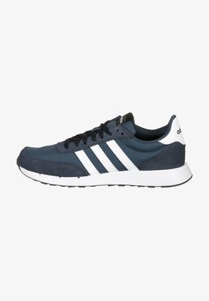 ADIDAS PERFORMANCE RUN 602 2.0 SNEAKER HERREN - Trainers - crew navy