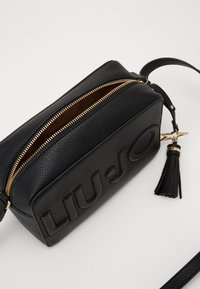 LIU JO - CAMERA CASE - Across body bag - nero - 3