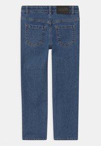 Molo - ANDY - Jeans a sigaretta - dark-blue denim - 1