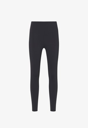 COMFORTLUX  - Leggings - black