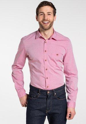 KELBERG - Shirt - red