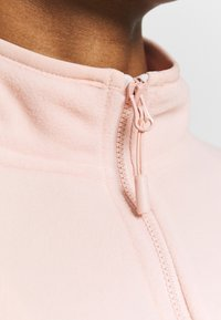 The North Face - GLACIER ZIP MONTEREY - Sweat polaire - evening sand pink - 4