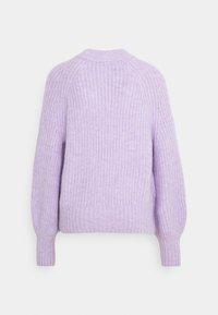 Monki - SONJA - Jumper - lilac purple light - 1