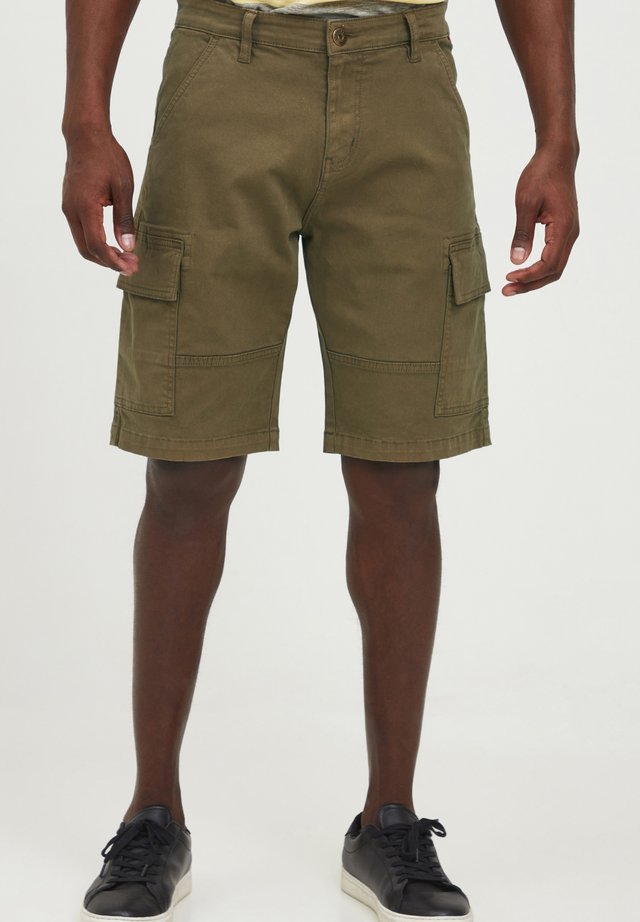 Shorts di jeans - army