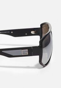 Guess - Sunglasses - shiny black/smoke mirror - 2