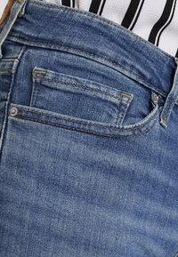 Levi's® - 715 BOOTCUT - Bootcut jeans - los angeles sun - 3