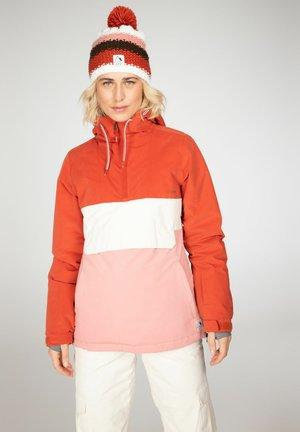 ANN - Ski jacket - rocky