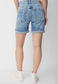 Marc O'Polo - Denim shorts - easy blue wash - 2