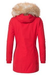 Navahoo - CRISTAL - Winter coat - red - 1