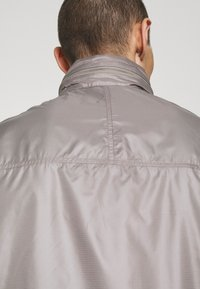 Emporio Armani - BLOUSON JACKET - Summer jacket - beige - 5