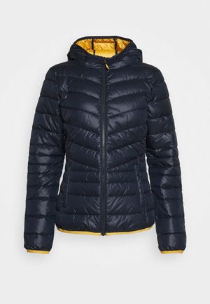 LIGHT PADDED JACKET - Overgangsjakker - sky captain blue