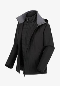 Regatta - Waterproof jacket - ash(ash) - 0