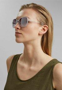 Esprit - Sunglasses - grey - 0