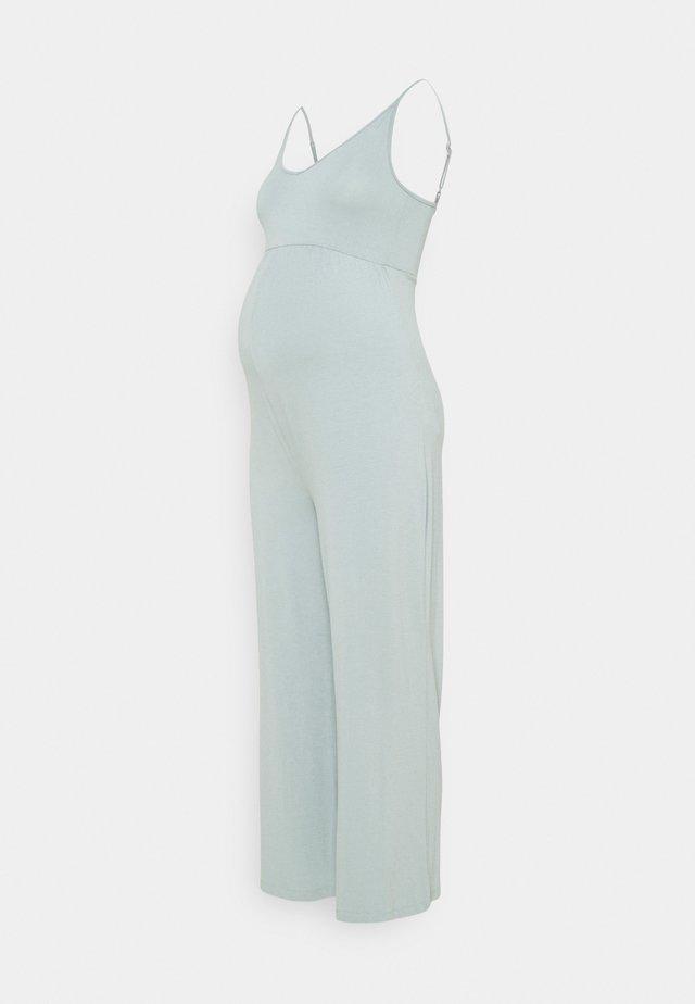 Overall / Jumpsuit /Buksedragter - light blue