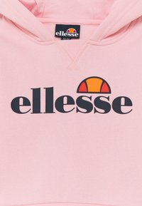 Ellesse - ALTONA BABY UNISEX - Hoodie - light pink - 2