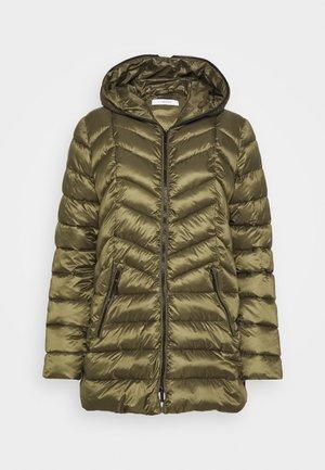 ANEMONE - Winter coat - khaki