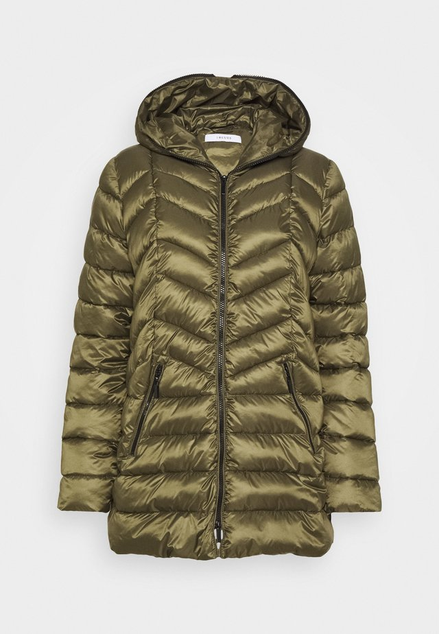 ANEMONE - Winter coat - khaki