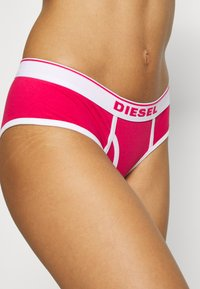 Diesel - UFPN-OXY PANTIES 3 PACK - Briefs - orange/pink/purple - 6