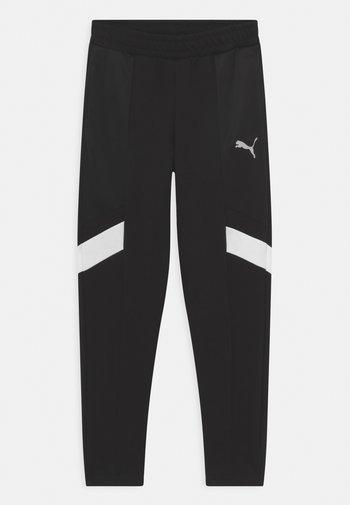 ACTIVE SPORT PANTS UNISEX - Pantaloni sportivi - black