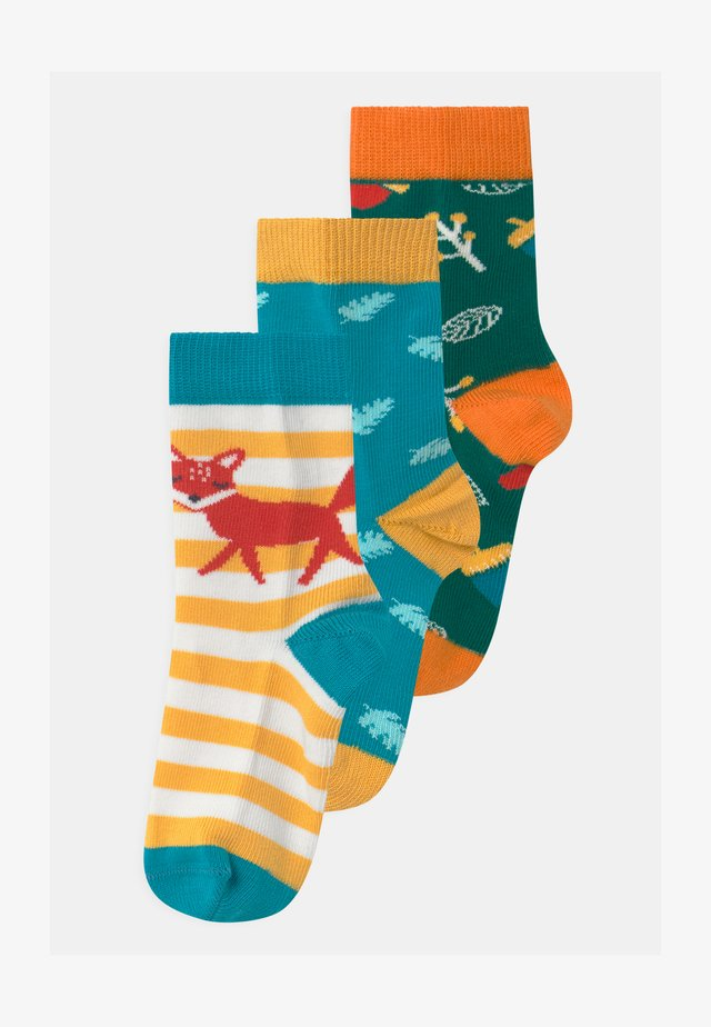 3 PACK UNISEX - Socken - multi-coloured