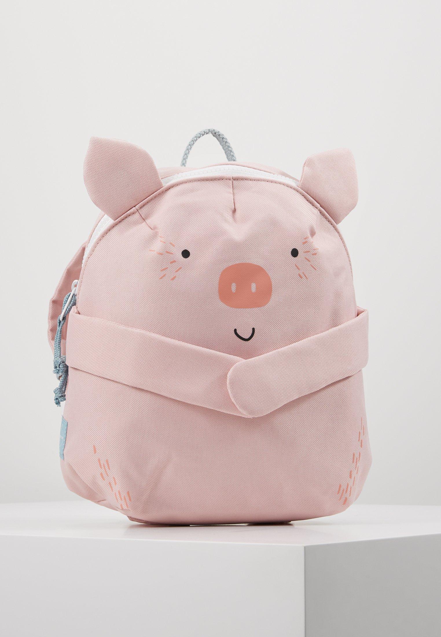 Kids BACKPACK PIG - Rucksack