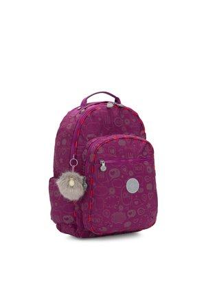 SEOUL - School bag - statement fl li