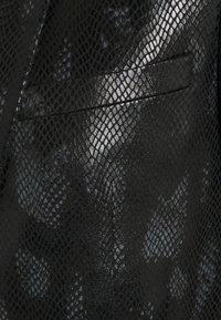 Twisted Tailor - FLEETWOOD SUIT - Suit - black - 6