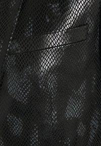 Twisted Tailor - FLEETWOOD SUIT - Suit - black - 12