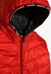 Vingino - TOINE - Winter jacket - classic red - 5