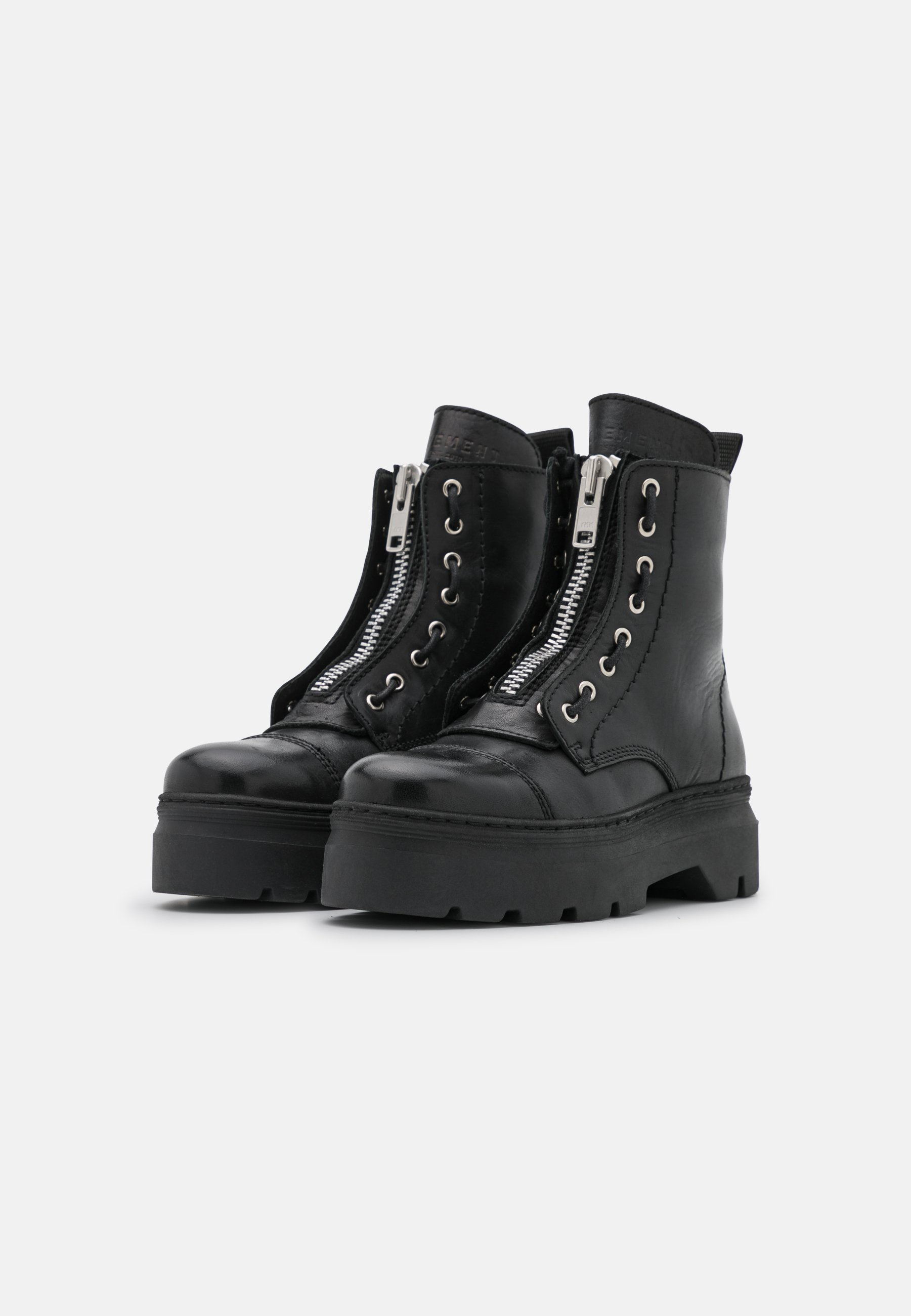 Women AGATA - Lace-up ankle boots