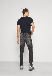 CELIO - SOGREY45 - Jeans Skinny Fit - gris - 2