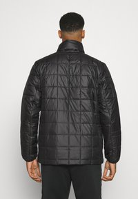 Nike Sportswear - ANORAK - Light jacket - black - 2