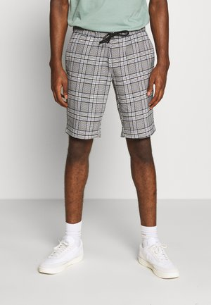 REVALO - Shorts - dark grey