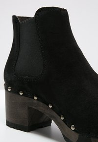 Softclox - ISABELLE - Ankle boots - schwarz - 5