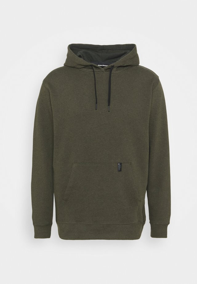 BASIS HOODY - Hoodie - cypress heather