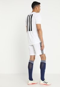 adidas Performance - TAN - Sports shorts - white - 2