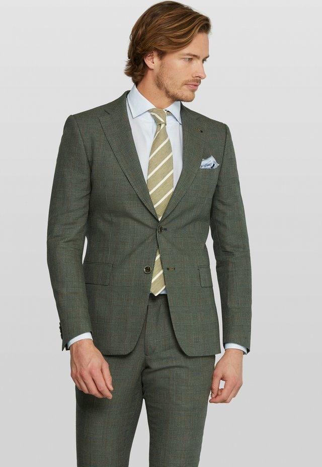CRAIG SPLIT - Blazer - green